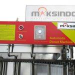 Jual Mesin Pembuat Donat (Donut Maker) MKS-DNT01 di Yogyakarta