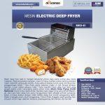 Jual Mesin Electric Deep Fryer MKS-81 di Yogyakarta