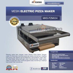 Jual Electric Pizza Maker MKS-PZM004 di Yogyakarta