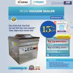 Jual Vacuum Sealer MSP-DZ400 2T di Yogyakarta