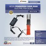 Jual Pembersih Sisik Ikan (Electric Fish Scale) MKS-FSC36 di Yogyakarta