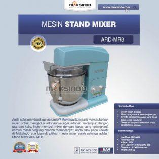Jual Stand Mixer ARD-MR8 di Yogyakarta