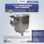 Jual Mesin Giling Daging MHW-320 di Yogyakarta