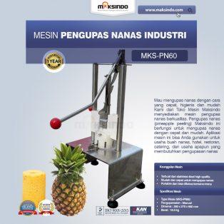 Jual Pengupas Nanas Industri di Yogyakarta