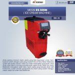 Jual Mesin Es Krim (Ice Cream Machine) ISC-16 di Yogyakarta
