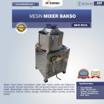 Jual Mesin Mixer Bakso MKS-R16A, MKS-R23A di Yogyakarta