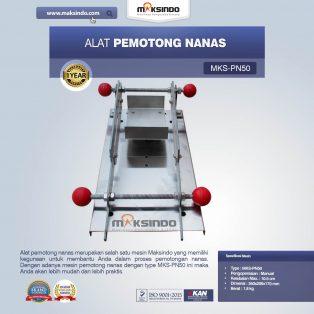 Jual Alat Pemotong Nanas MKS-PN50 di Yogyakarta