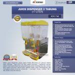Jual Juice Dispenser 2 Tabung (17 Liter) – ADK17x2 di Yogyakarta