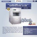 Jual Mesin Ice Tube (Es Batu Kristal) di Yogyakarta