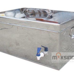 Jual Es Krim Goyang (1 Model Cetakan, Oval) MKS-100V di Yogyakarta