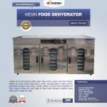 Jual Food Dehydrator MKS-FDH48 di Yogyakarta