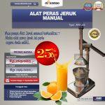 Jual Alat Pemeras Jeruk Manual ARD-J22 Yogyakarta
