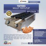 Jual Taiyaki Mulut Tertutup MKS-FISHG6 (Gas) di Yogyakarta