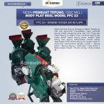 Jual Mesin Pembuat Tepung Disc Mill di Yogyakarta