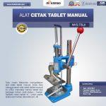 Jual Alat Cetak Tablet Manual MKS-TBL8 di Yogyakarta