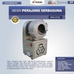 Jual Mesin Perajang Serbaguna MKS-VC35 di Yogyakarta