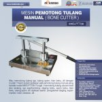 Jual Pemotong Tulang Manual (PTT38) di Yogyakarta