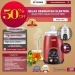 Jual Gelas Kesehatan Elektrik (Electric Cup Health) ARD-CP5 di Yogyakarta