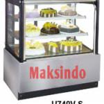 Jual Mesin Cake Showcase (Cooler Pemajang Kue) di Yogyakarta