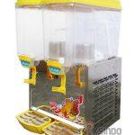 Jual Mesin Juice Dispenser 2 Tabung (17 Liter) – DSP17x2 di Yogyakarta