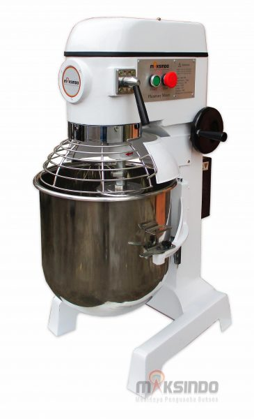 Jual Mesin Mixer Planetary 30 Liter (MKS-30B) di Yogyakarta