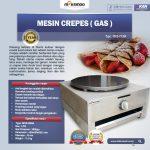 Jual Mesin Crepes (Gas) Harga Hemat di Yogyakarta